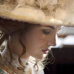 "Louise Bourgoin - ""The Extraordinary Adventures of Adele Blanc-Sec"" - Costume designer : Olivier Bériot"