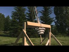 23' Wind Pole - YouTube