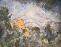 Shop for Paul Cezanne 'Montagne Saint-Victoire Black' Canvas Art - Multi. Get free delivery On EVERYTHING* Overstock - Your Online Art Gallery Store! Cezanne Art, Paul Cezanne Paintings, Art Gallery, Claude Monet, Art World, Painting Prints, Art Paintings, Art Prints, Van Gogh