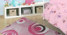 Area Rugs For Kids Bedrooms