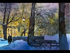 Two Point Perspective with John Salminen - YouTube