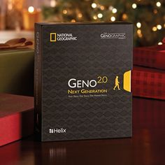 DNA discovery powered by National Geographic and Helix. Our revolutionary Geno 2.0 Next Generation test has been enhanced to offer the most up to date ancestry available.