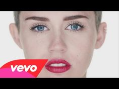 Wrecking Ball ▶ Miley Cyrus - vidoes a little interesting - YouTube