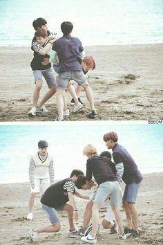 EXO - 160922 Second official photobook 'Dear Happiness' - Credit: Chanyeol Baekhyun, Exo Kai, Park Chanyeol, Exo Ot12, Kaisoo, Exo Dear Happiness, Exo Official, Exo Lockscreen, Kim Minseok