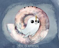 song of the sea selkie - Google Search