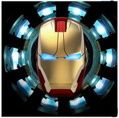 The Most Popular Iron Man Mouse Ergonomic Wireless Gaming Mouse PC Gamer 2.4G Without Delay For Laptop Computer&Notebook Games