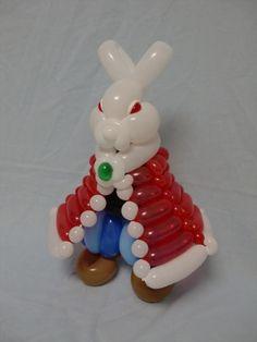 Japanese balloon artist Masayoshi Matsumoto - Album on Imgur