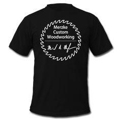 Mens - Logo T-Shirt