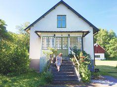 Elsa Billgrens blogg på elle.se