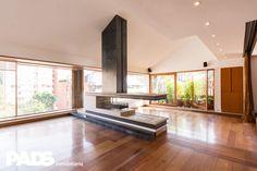 Bellísimo apartamento de grandes espacios y excelente ubicación