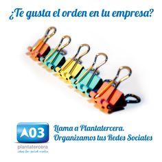 Organizamos tus Redes Sociales. Redes Sociales Castellón La Red, Personalized Items, Socialism, Social Networks, Creativity