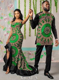 African Couple/Couple Outfit/Couple/Family Set/Husband and Piece Set/Couple Set/Couple Wear/Couple Gift/Couple Shower/African set - African fashion Latest African Fashion Dresses, African Dresses For Women, African Print Fashion, Modern African Fashion, Ankara Fashion, Modern African Dresses, Nigerian Fashion, Africa Fashion, African Women
