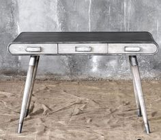 Industrial Desk | eBay