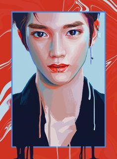 NCT Taeyong ART