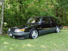 Saab 900, people seem to like them...