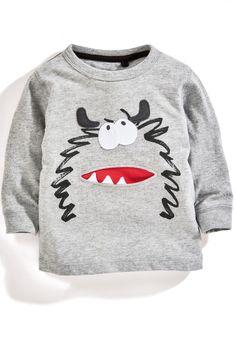 Happy Fox Kid/'s T-Shirt Children Boys Girls Unisex Top