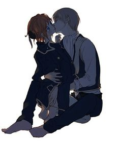 Oohhhh nooooo this is hottttt - gintama_couple_shipper Manga Anime, Anime Oc, Fanarts Anime, Anime Couples Manga, Cute Anime Couples, Anime Love Couple, Manga Couple, Gilgamesh Anime, Couple Avatar