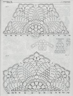 Crochetemoda: Setembro 2014