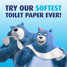 Charmin Ultra Soft Cushiony Touch Toilet Paper, 24 Family Mega Rolls = 123 Regular Rolls (Packaging May Vary) Kitchen Paper Towel, Tissue Types, Disposable Gloves, Wood Source, Septic System, White Sheets, All Purpose Cleaners, Packaging, Toilet Paper Roll