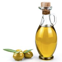 Growing up, there was only one type of oil in your cabinets: | 27 Signs You Grew Up Eating Food In An Italian-American Family