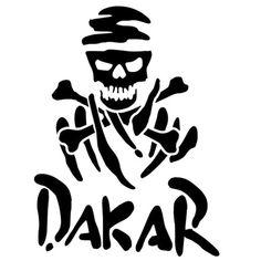 9-Colors-Dakar-Rally-font-b-Racing-b-font-Reflective-Vinyl-font-b-Decal-b-font