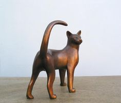 "MABEL	 2004 ~ Bronze Edition of 9 Size: 14""h x 12.75""l x 7""w"
