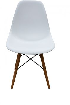 White Eames Chair, Furniture Making, Dining Chairs, Furniture Shopping, Gratitude, Design, Detail, Home Decor, Dinner Chairs