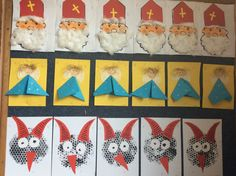 Xmas Crafts, Diy And Crafts, Kindergarten, Cool Kids, Advent Calendar, December, Holiday Decor, Winter, Elsa
