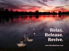 Relax.Release.Revive. www.TheFolkofYore.com