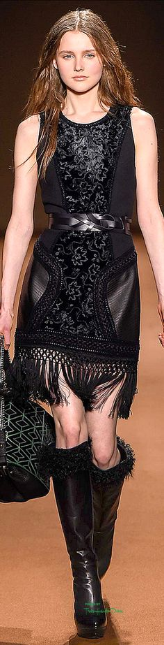 Andrew Gn Fall 2015 RTW ♔THD♔