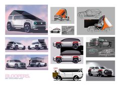 Next Honda HRV - INTERNSHIP PROJECT