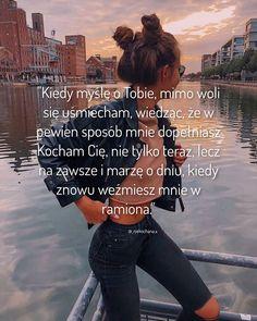 """Polubienia: 525, komentarze: 0 – @_niekochana.x na Instagramie: """"#niekochana #sad #cytaty #cytatypl #smutnecytaty #cytaty_i_nie_tylko #kochamcie #iloveyou…"""" Life Lessons, Love Story, Instagram, Life Lesson Quotes"""