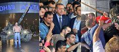 Caos Turchia, cancellazioni dopo il tentato golpe
