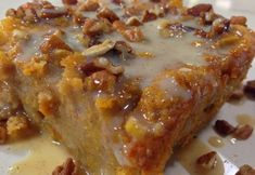 Grandma's Old-Fashioned Bread Pudding with Vanilla Sauce! - Recipes Of Chef Bread Pudding Recipe With Vanilla Sauce, Pudding Recipes, Sauce Recipes, Cooking Recipes, Bread Recipes, Southern Bread Pudding Recipe, Vegan Bread Pudding, Mexican Bread Pudding, Sweet Potato Cobbler