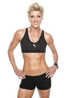 We know you've heard of celebrity trainer Jackie Warner (and her abs). The fitness guru has teamed up with evian for a workout series—and you could win a spot! Fitness Models, Fitness Tips, Fitness Motivation, Fitness Icon, Fitness Women, Personal Fitness, Personal Trainer, Fitness Inspiration, Skinny Inspiration