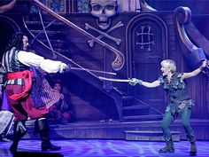 Enter to Win: Tickets to See Broadway in Cincinnati's PETER PAN  #Cincinnati www.familyfriendlycincinnati.com
