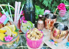 9 Blogger-Approved Summer Party Essentials - Something About That ...