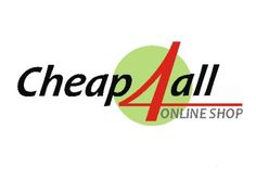Ads by Cheap4all is a troublesome adware infection which offers commercial advertisements on your