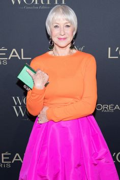 The Ultimate Style Secrets of Ageless Women - 20 of the Most Stylish Ageless Women – Stylish Older Women - Stylish Older Women, Older Women Fashion, 60 Fashion, Stylish Tops, Fashion Over 50, Fashion 2018, Unique Fashion, Fashion Tips, Fashion Trends
