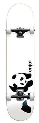 Enjoi panda skateboard