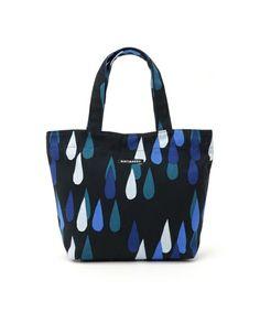【ZOZOTOWN 送料無料】marimekko(マリメッコ)のトートバッグ「【JAPAN EXCLUSIVE】PISAROI / KORI 」(52164644802)を購入できます。