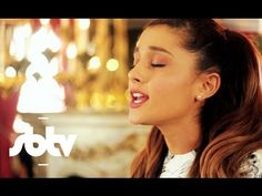 "Ariana Grande | ""The Way"" - A64 [S7.EP42]: SBTV - YouTube"