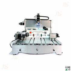 997.50$  Watch here - http://alimrk.worldwells.pw/go.php?t=32602489087 - 4 axis cnc drilling machine 6040Z-D300 with ball screw and spindle for wood glass so on