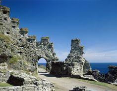 tintagel | Tintagel Castle