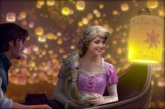 I See The Light • Tangled
