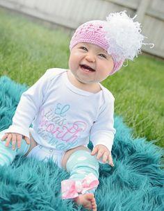 Crochet cutie!