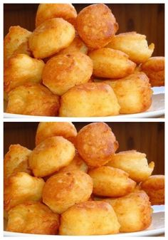 Les Croquettes, Russian Recipes, Sweet Life, Creative Food, Food To Make, Sweet Treats, Deserts, Dessert Recipes, Low Carb