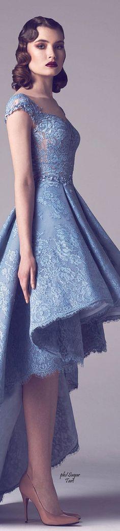 Fadwa Baalbaki S/S 2015 Couture