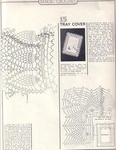 Magic Crochet nº 05 - leila tkd - Álbumes web de Picasa