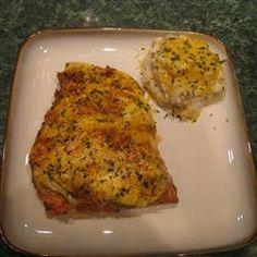 Crab Stuffed Flounder Recipe - Allrecipes.com